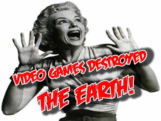 why video games interest the youth President donald trump pointed to video games and movies as possible causes for  he still has control of personal businesses which create conflicts of interest.