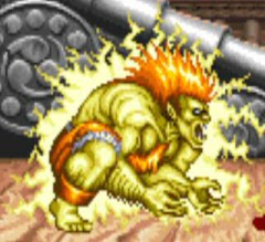Blanka (Street Fighter 2)