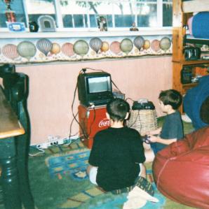 N64 Nostalgia