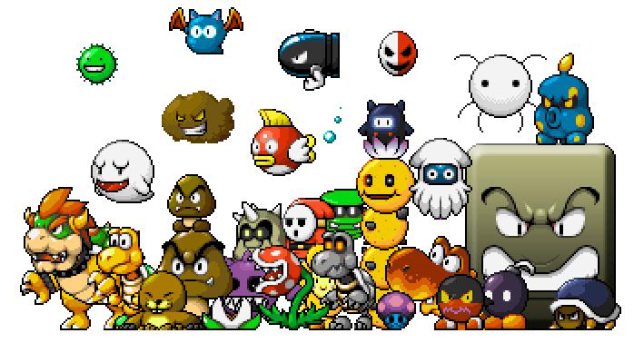 My Top 10 Enemies In Video Games