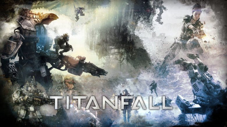 Sorry Sony, no Titanfall for you!