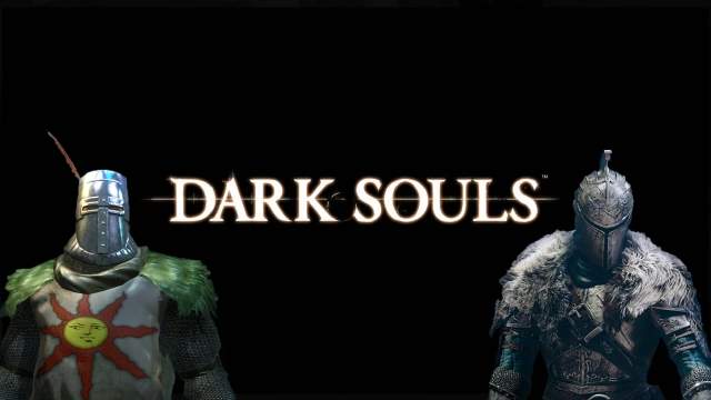 Dark Souls vs Dark Souls 2